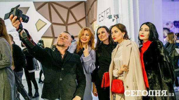 Ukrainian Fashion Week 18-19 представит основные стильные тренды сезона