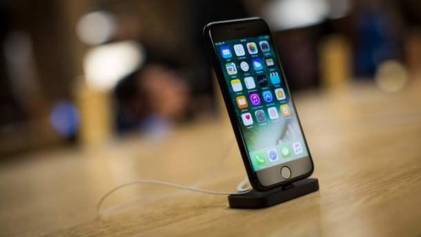 Apple бесплатно будет чинить iPhone 7 сошибкой «Нет сети»