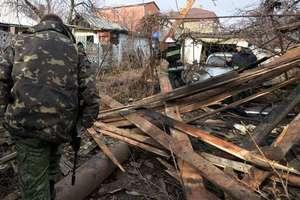 СЦКК: Боевики блокируют восстановление газоснабжения в Марьинке и Красногоровке