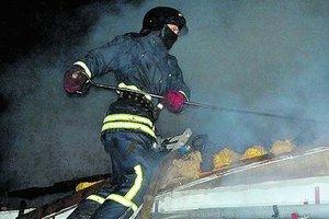 Взрыв газового баллона отправил на больничную койку троих человек под Одессой