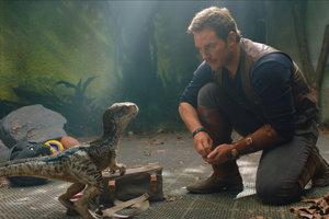"""Динозавры за окном: трейлер """"Мира Юрского периода 2"""" взорвал сеть"""