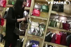 Зачем платить больше: в Китае подделывают все