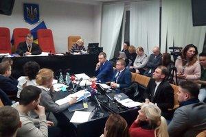 Из дела о кровавом ДТП в Харькове исчезли важные детали - адвокаты