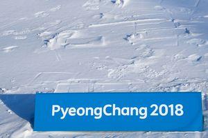 Самые холодные с 1994 года: зрители не выдержали мороза во время репетиции открытия Олимпиады-2018