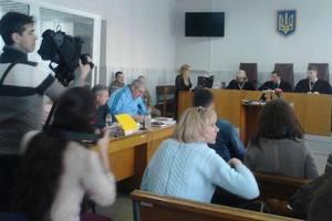 Суд отпустил судью, отстреливавшегося от детективов НАБУ