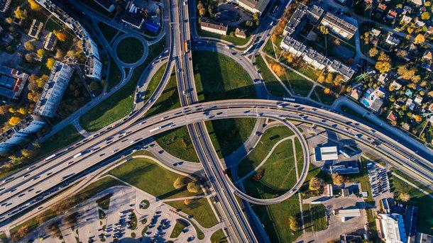 Бетонную дорогу изНиколаева вКропивницкий за2 миллиарда гривен строить передумали