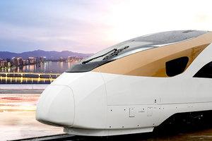 В Китае создан беспилотный поезд, выдерживающий 40-градусный мороз