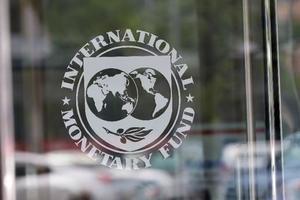 Миссия МВФ приедет в Украину: стала известна дата