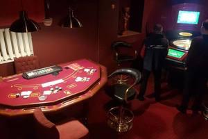 Свежие новости о подпольных казино играть игровые автоматы реальные деньги