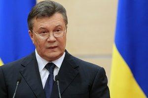 Суд разрешил заочное расследование в отношении Януковича по делу о расстрелах на Майдане