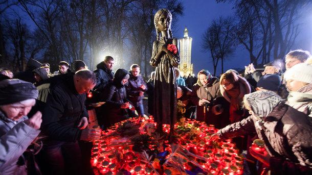 Депутат Хасон представил законодательный проект опризнании Голодомора актом геноцида