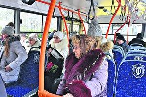 Как обстоят дела с транспортом в Одессе