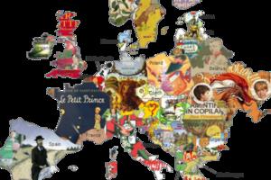 Ukrainian book entered the list of the best children's literature of Europe
