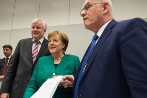 The new German government will support Ukraine in exchange for the fulfillment of the conditions