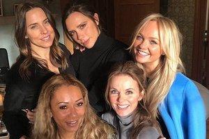 Виктория Бекхэм рассказала, почему согласилась воссоединиться со Spice Girls
