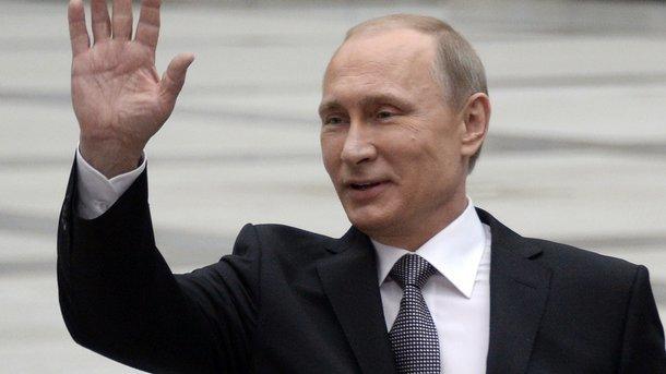 Мединский непередавал Путину флэшку сфильмом «Движение вверх»