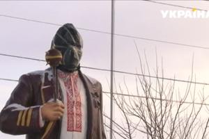 В Украине из памятников Ленину делают князей и казаков