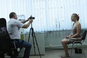 Украинские паспорта выдают десятками тысяч штук