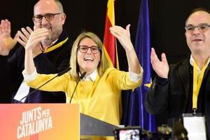 In Catalonia found a replacement Podemno