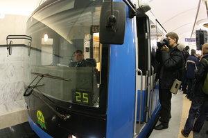 Метро на Виноградарь: Кличко рассказал, когда ждать новых станций