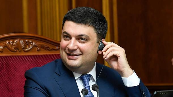 Рада примет решение поАнтикоррупционному суду досередины весны - премьер