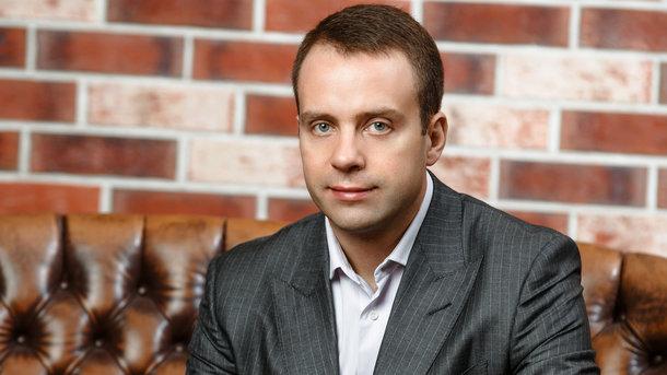 """Максим Шкиль: """"Audi Центр Одесса Юг – лидер по продажам Audi в Украине"""""""