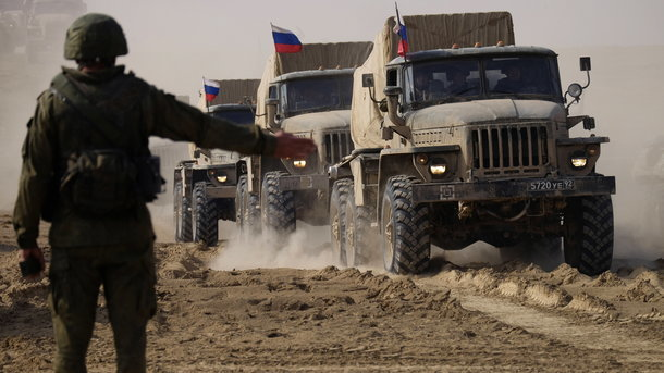 США прямо обвинили РФ ввойне наДонбассе