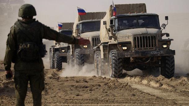 С 2014-го убежище вРФ попросили 1,7 млн украинцев— Лукашевич