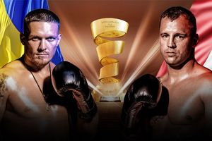 Mairis Briedis planned to retire before the fight with the Mustache