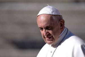 """Хакер взломал сайт Ватикана и """"провозгласил"""" новое божество"""
