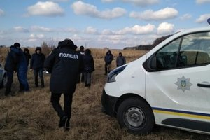 In Kiev repairman killed the client and ditched the body