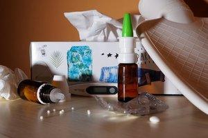 Запорожье оказалось на грани эпидемии гриппа