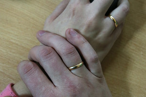 Kiev arranged sham marriages for criminals from Russia