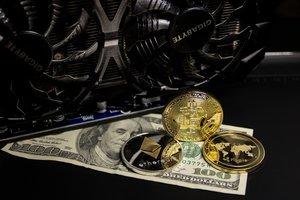 Эфир, триол, лайткоин, дэш: конкуренты биткоина набирают популярность