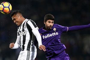 Juventus at least a day headed Sochi the championship of Italy