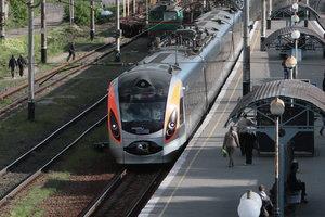 Высокоскоростные поезда в Украине: когда путь из Киева в Одессу составит пару часов