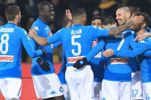 Napoli - Lazio: where to watch the match in the second and third commands of the championship of Italy