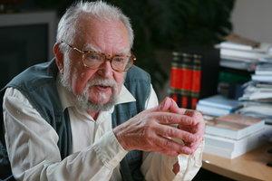 Умер известный украинский философ