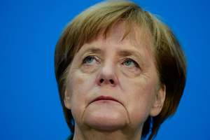 The responsibility for the Holocaust bears Germany - Merkel
