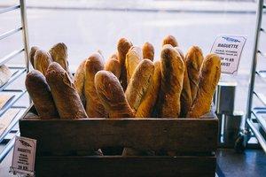 Пекари требуют признать французский багет наследием ЮНЕСКО