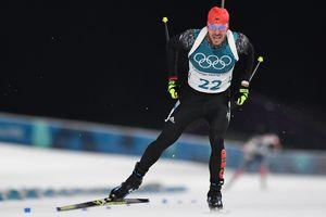Арнд Пайффер выиграл спринт на Олимпиаде-2018, украинцы финишировали за пределами топ-20