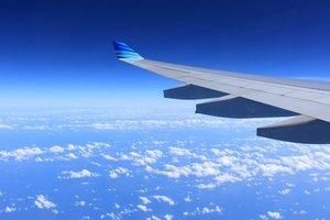 В России исчез пассажирский лайнер: очевидцы видели падавший самолет
