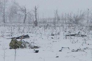 Катастрофа Ан-148 в России: все пассажиры самолета были жителями Оренбуржья