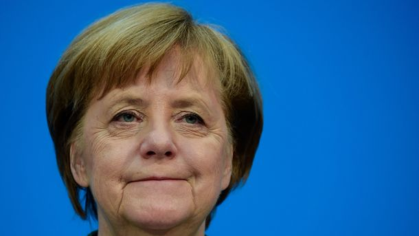 Меркель сделала громкое заявление об «антибандеровском законе»