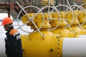 """Украина активно сжигает """"зимние"""" запасы газа"""