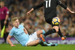 Review football Champions matches: 9 victories for Bayern in a row and match up the medals Zinchenko