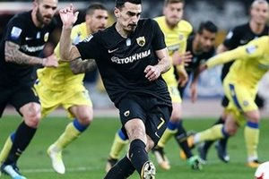 Oleg venglinsky: Dynamo need a result to stand acceptable in Greece