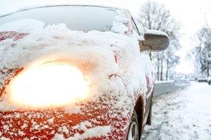 В Японии от сильных морозов погибли пять человек