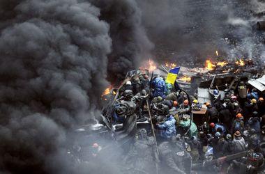 Волонтеры создали видеореконструкцию штурма Майдана 18 февраля 2014 года