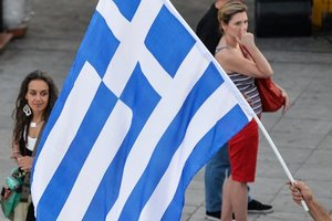 Corruption scandal in Greece: under suspicion former Ministers and Prime Ministers